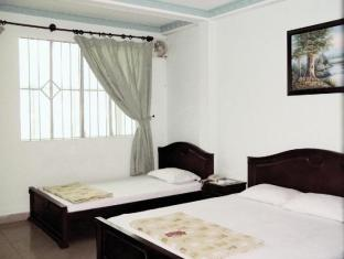 Ha Noi Hotel - Room type photo
