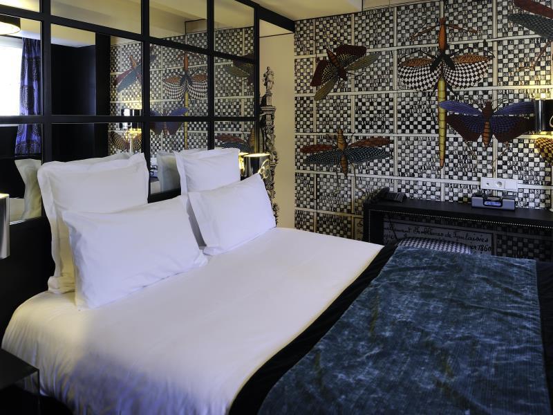 Hotel Le Bellechasse Saint-Germain - Hotell och Boende i Frankrike i Europa