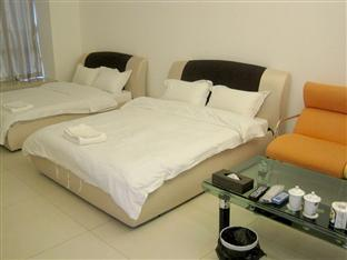 Private Apartments - Central International - Room type photo