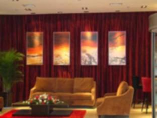 Super 8 Hotel Yinchuan Dakun - More photos