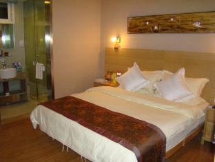 Super 8 Hotel Yinchuan Dakun - Room type photo