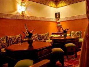 Riad la Perle de Marrakech Marrakech - Lounge