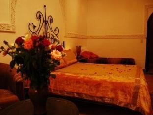 Riad la Perle de Marrakech Marrakech - Guest Room