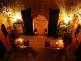 Riad la Perle de Marrakech Marrakech - Interior