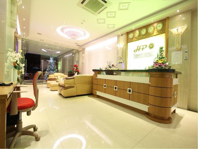 Happy Hotel Ho Chi Minh City