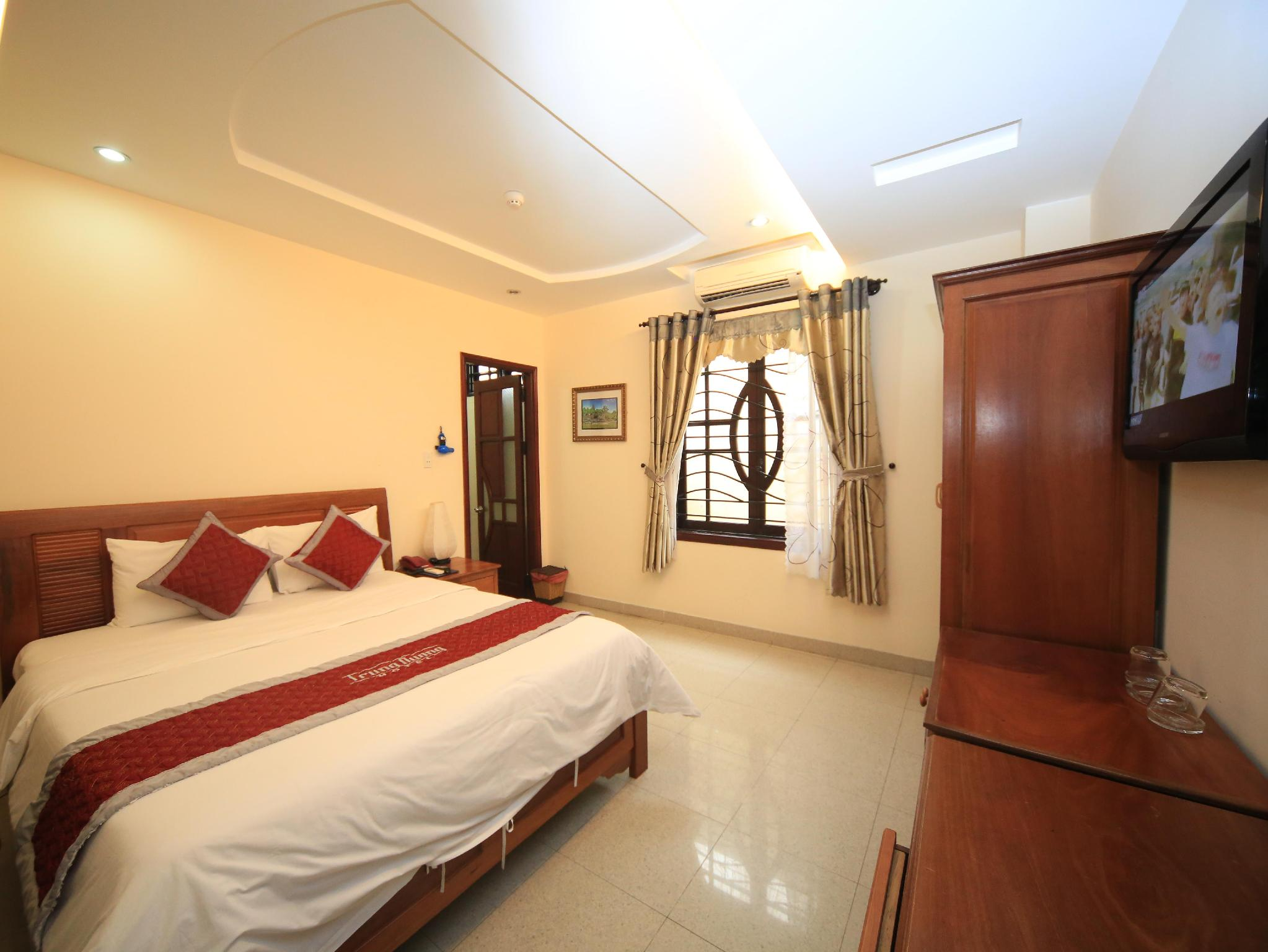 Trung Duong Da Nang Beach Hotel - Hotell och Boende i Vietnam , Da Nang