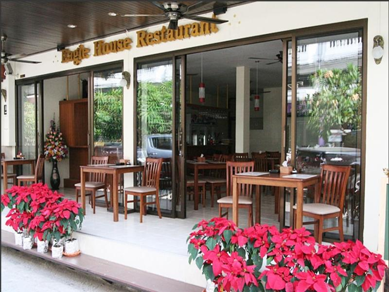 Eagle House Jomtien - Hotels and Accommodation in Thailand, Asia