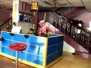 Hotell Lien Hoang Phat