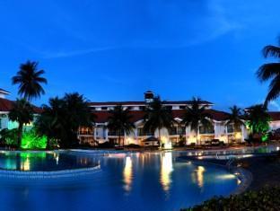 Kangle Garden Resort Wanning