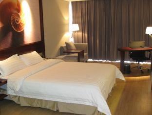 Ke Yu Hotel - Room type photo