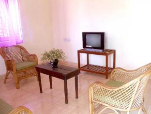 Summer Guest House North Goa - Living Area