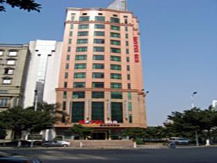 Motel 168 - Guangzhou North Tianhe Road Branch