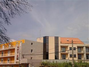 Hotel Nuevo Montalvo