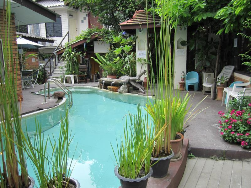 Boonmee Guest House - Hotels and Accommodation in Thailand, Asia