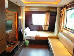 Master Bear Resort - Room type photo