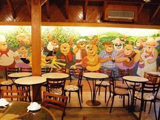 Master Bear Resort - More photos