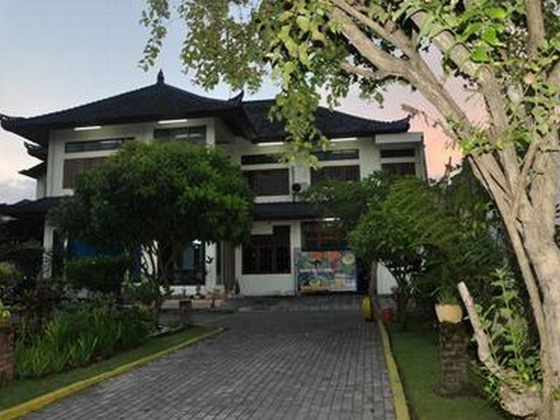 Hotell Sanur Avenue