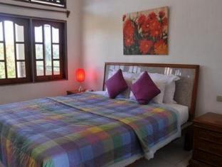Sanur Avenue Bali - Chambre