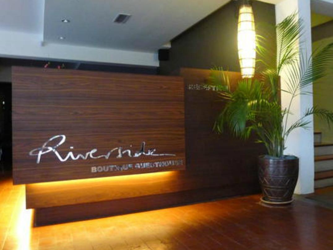 Riverside Boutique Guesthouse - Hotels and Accommodation in Malaysia, Asia