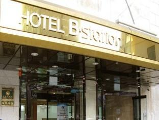 B Station Hotel - More photos