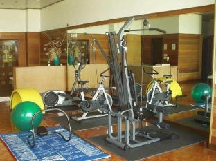 Starts Guam Golf Resort Guam - Fitness prostory
