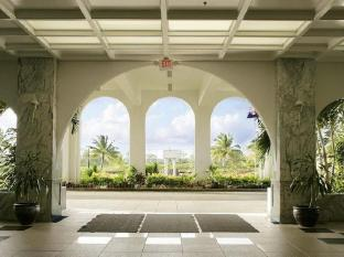 Starts Guam Golf Resort Guam - Vchod