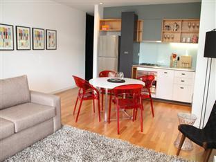 Apartment2c Barkly - Room type photo