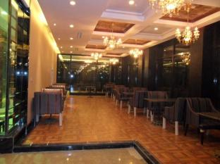 Hangzhou YongHui International Hotel - Restaurant
