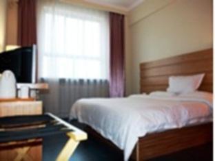 Super 8 Lanzhou Square - Room type photo