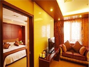 Super 8 Hotel Tianjin Guomin Tianjin - Guest Room