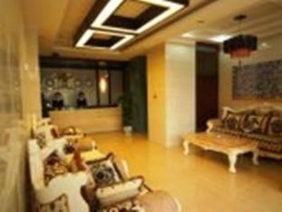 Super 8 Hotel Tianjin Guomin Tianjin - Interior