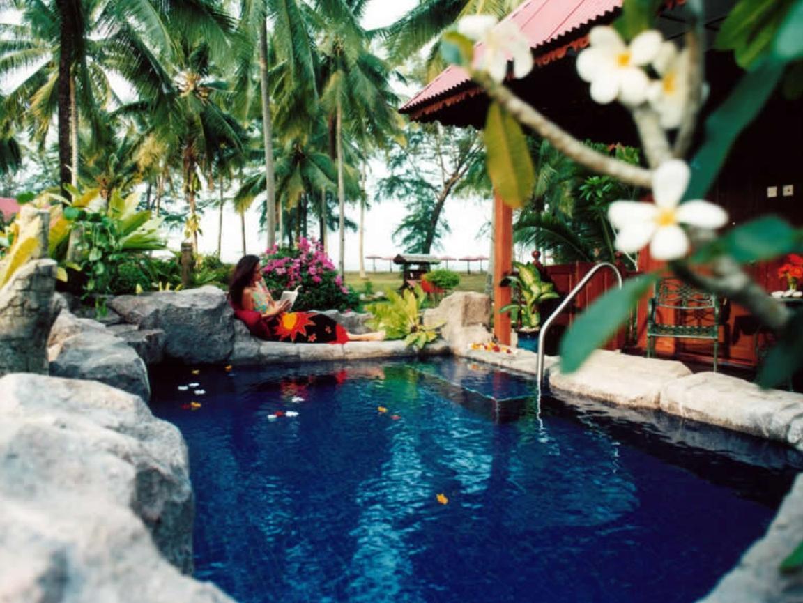 Eastern Pavillion Boutique Resort & Spa Cherating