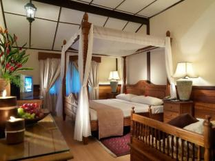 Eastern Pavillion Boutique Resort & Spa Cherating Cherating - 2 or 3 Room Villa