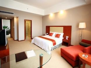 Suzhou Xi'an Jiaotong-Liverpool International Conference Center - Room type photo