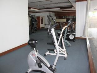 Markland Beach View Pattaya - Fitness Room