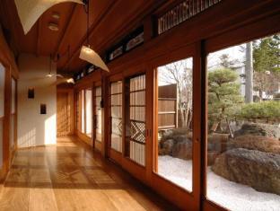 hotel Fuji Onsenji Yumedono Ryokan