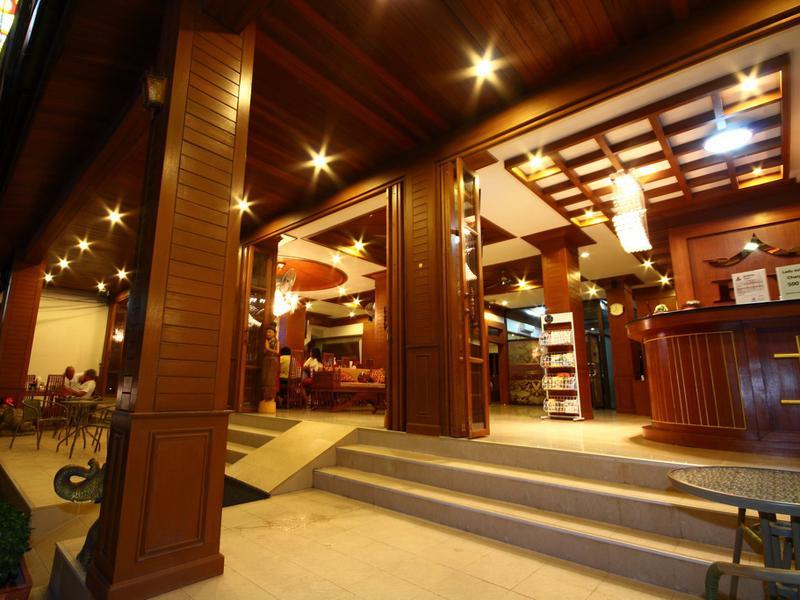Hotell BV Resortel i , Phuket. Klicka för att läsa mer och skicka bokningsförfrågan