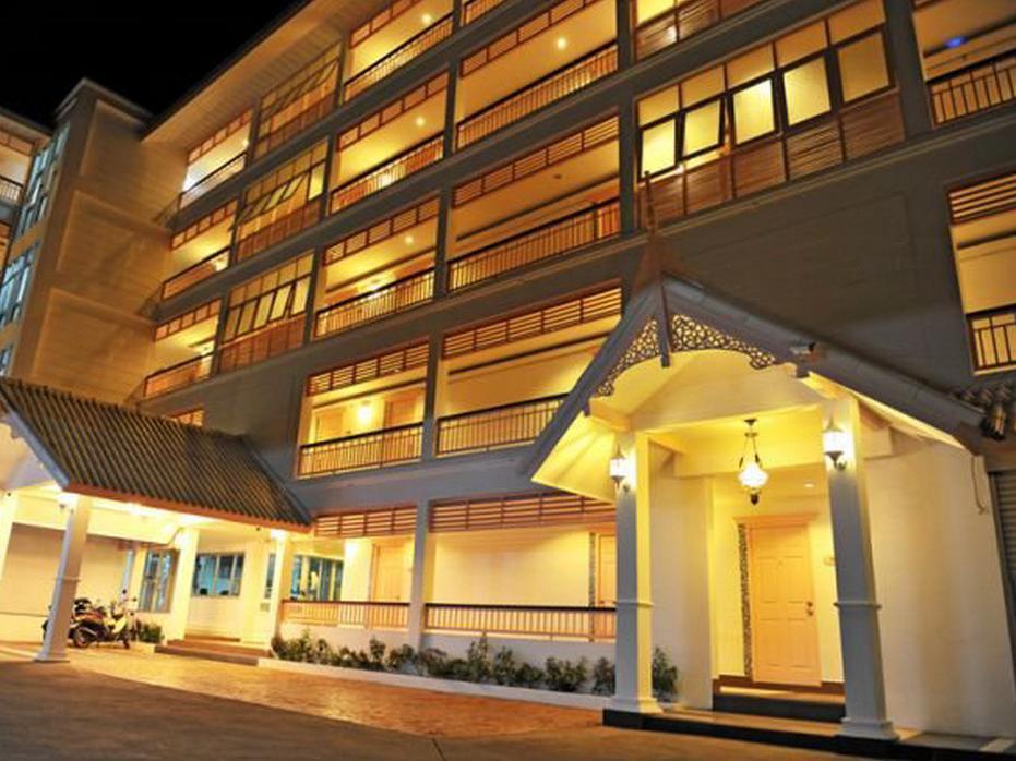Hotell Puri Piman Chiang Mai i , Chiang Mai. Klicka för att läsa mer och skicka bokningsförfrågan