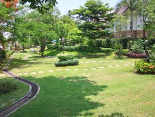 Watermill Resort Khao Yai - Garden