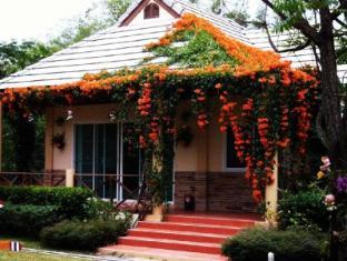 Watermill Resort Khao Yai - Peach Color House