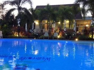 Watermill Resort Khao Yai - Swimming Pool