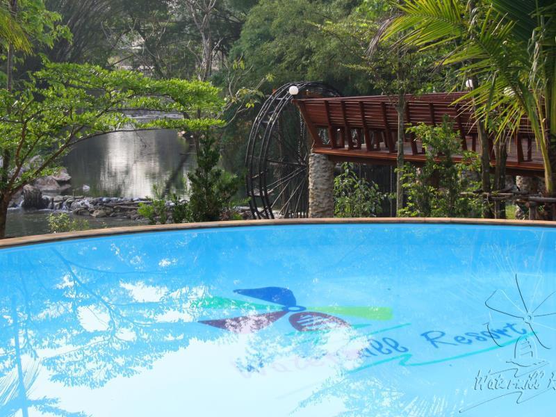 Watermill Resort Khao Yai