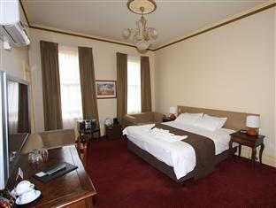 Glenferrie Hotel - Room type photo