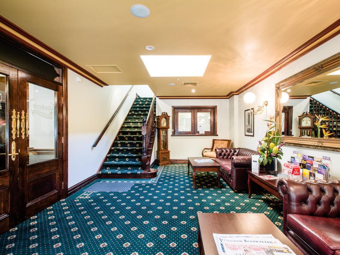 Glenferrie Hotel - Hotell och Boende i Australien , Melbourne