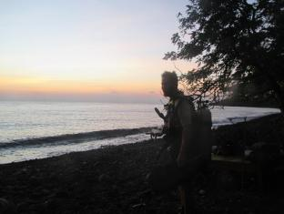 Diver's Cafe Amed Bungalows Bali - Sports and Activities