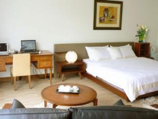 Oasis Hotel - Room type photo