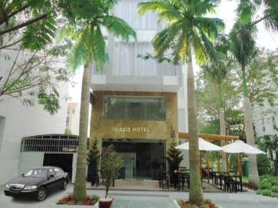 Hotell Oasis Hotel