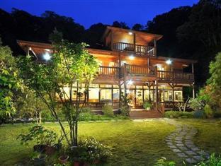 Lan Tin Resort 兰亭渡假会馆