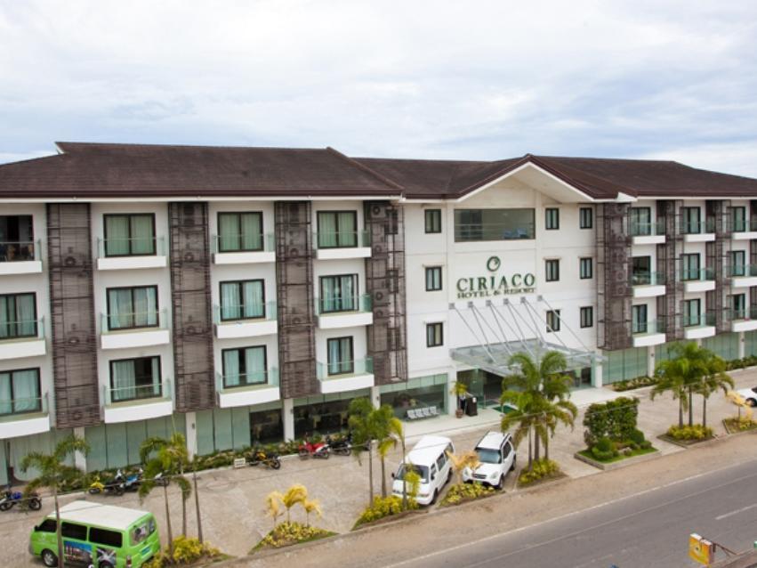 Hotell Ciriaco Hotel