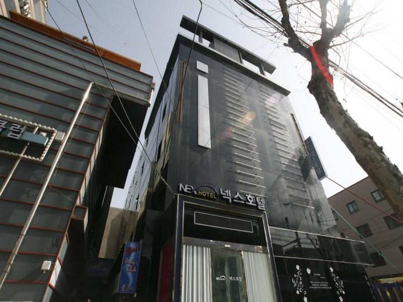 Nex Hotel - Hotels and Accommodation in South Korea, Asia